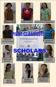 10 Scholars flyer