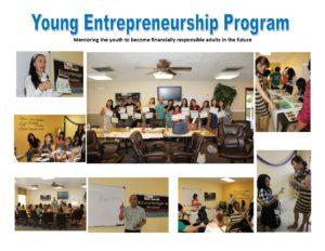Young Entrepreneurship Program